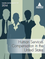 2014 Nonprofit Human Services Compensation Report