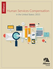 2015 Nonprofit Human Services Compensation Report