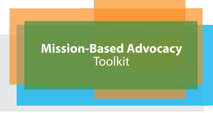 Mission-Based Advocacy Toolkit